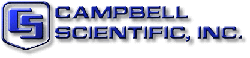 Banner Campbell Scientific