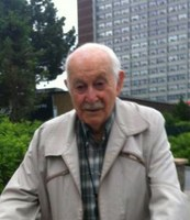 Our best hearty wishes to one of us: George Robertson for his 100 years birthday!!!!